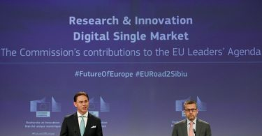 Brexit EU Single Market