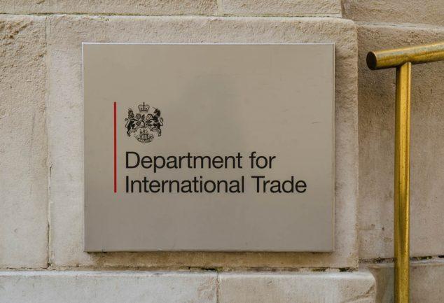 EU trade deals