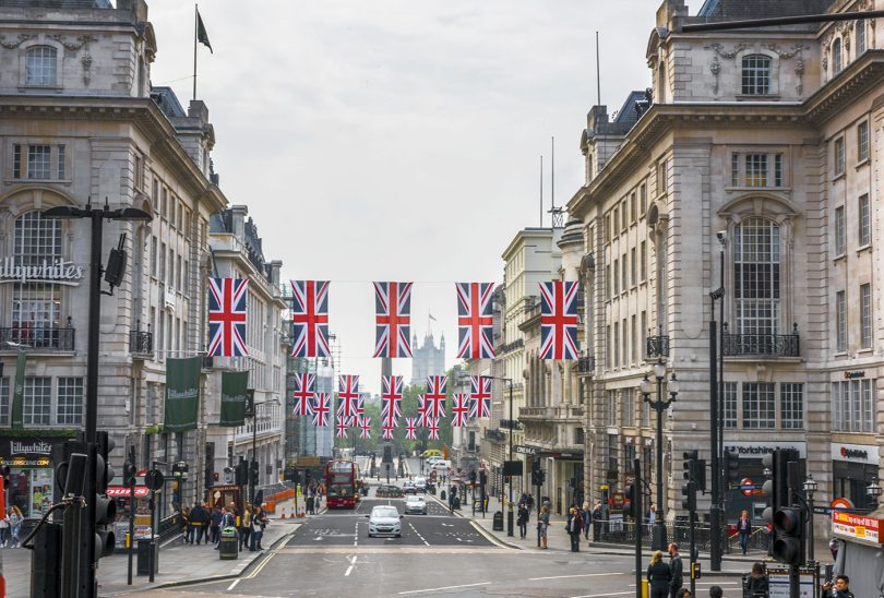 Isolationism and Global Britain