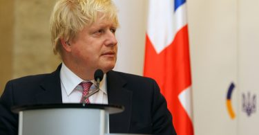 Boris is undemocratic