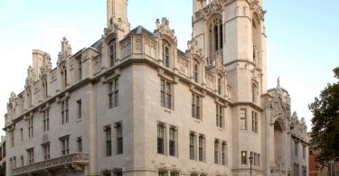 Middlesex Guildhall cropped